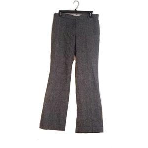 Loft Wool Blend Trousers